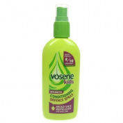 Vosene Kids Advanced Conditioning Defence Spray Head Lice Repellent 150ml