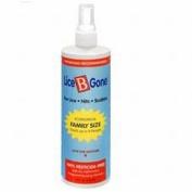 LiceBGone 8 Treatment Family Sz - 470ml [Health and Beauty]