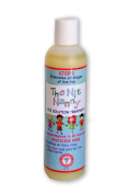 The Nit Nanny Lice Solution Treatment