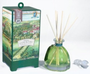 Michel Design Works Fresh Country Home Fragrance Diffuser, 240ml Packages