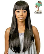 Full Synthetic Wig Queen Collection 01 -Qn01-Brand New Colour D4327