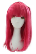 L-email the Labyrinth of Magic Morgiana Magi Medium Anime Cosplay Wig Ml184