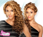 ROSE - Freetress Equal Lace Front Invisible Part Wig #1B/30