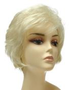 Tressecret Number 450 Wig, Swedish Blonde 22, 1 3/4 to 10cm
