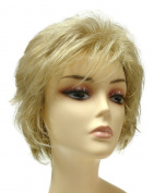 Tressecret Number 450 Wig, Sandy Blonde 21T, 1 3/4 to 10cm
