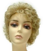 Tressecret Number 766 Wig, Sandy Blonde 21T, 2 1/4 to 8.3cm