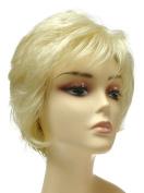 Tressecret Number 450 Wig, Platinum Blonde 613, 1 3/4 to 10cm