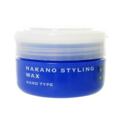 NAKANO Style Wax 4 90g of hard types