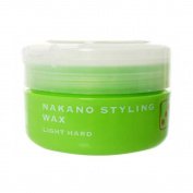 NAKANO Style Wax 3 90g of light hard types