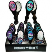 Hair Brush - Monster High Random choice of several assorted styles