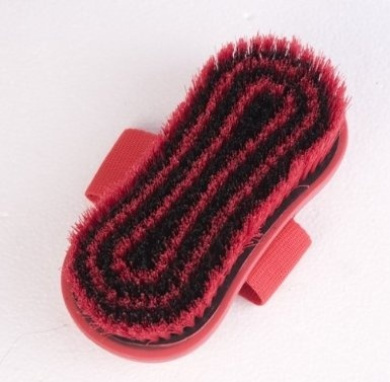 Partrade SoftGrip Body Brush
