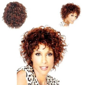 BEVERLY JOHNSON Human Hair Wig H218