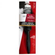 Vidal Sassoon Pro Series Keratin Thermal Round Brush, 32MM, 10ml