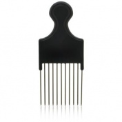 Hot Waves Pick Comb Model No. 0662L