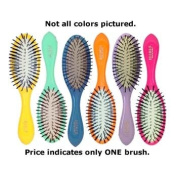 Isinis Hair Brush # 440 Small (Purse Size) No Ball Tip