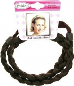 Mia Beauty Thick Braidie Head Band