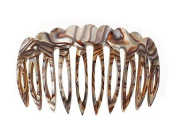 France Luxe 10 Tooth Vintage French Comb - Classic