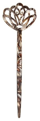 France Luxe Chicago Hair Stick
