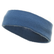 Head Band (wide)-Lt Blue W12S25B