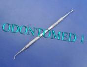 1 Ball Burnisher # 27/29 De Dental Amalgam Instruments