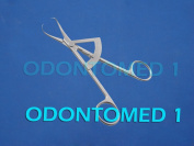 Bone Ridge Mapping Calliper Ring Style Dental Implant