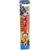 Superman Firefly Light-up Timer Toothbrush