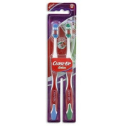 Close Up Toothbrush Active Medium Pack of 2