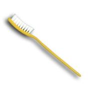 Giant Toothbrush, Yellow