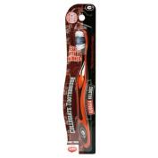 SportzDent Collegiate Toothbrush, University of Georgia, Soft Bristles, 6 Brushes
