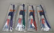 Dr. Fresh Toothbrush on the Go Travel Kit