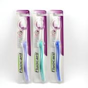 Fluocaril Orthodontic Toothbrush