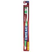 Rite Aid Toothbrush, 1 ea