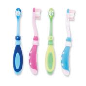 OraLine Toddler Ladybug Toothbrush - 144 per pack
