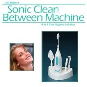 Brush Replacements for Original Sonic Clean Between Machine