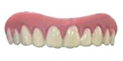 Instant Smile Teeth Adult, One-Size, White