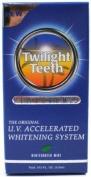 Twilight Teeth Platinum 25 U.v. Accelerated Whitening System