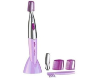 Braun Silk Finish Fg1100 Hair Removing System