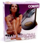Conair Hair Removal System