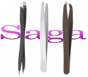 3X Professional Tweezers Precision Tweezings