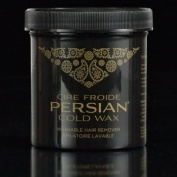 Parissa Persian Cold Wax Hair Remover, 470ml