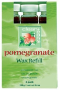 Clean + Easy Special Blend Large Leg Wax Refills, 250ml