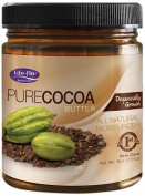 Life-Flo Pure Cocoa Butter Organic - 270ml