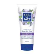 Kiss My Face - Moisturiser Aromatherapeutic Lavender Shea - 180ml