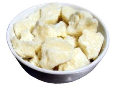 Raw, Unrefined, Wild-Harvested/Organically Grown Tucuma Butter