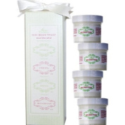 Skin An Apothecary Soy Body Whip Gift Set [Special Edition]