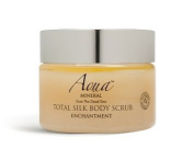 Aqua Mineral from the Dead Sea Total Silk Body Scrub Enchantment