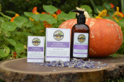 Hand and Body Lotion with Lavender Essential Oil