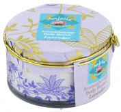 Anjolie Ayurveda - Aromatherapy Body Butter Lavender - 60 Grammes