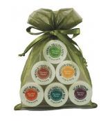 Herbal First Aid Travel Kit 6 x 1/90ml by Kuumba Made
