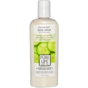 Pure Life Body Lotion Cucumber - 440ml Pure Life Body Lotion Cucumber - 440ml